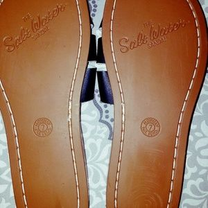 Salt Water Sandals by Hoy Shoes - Salt water by hoy sandals